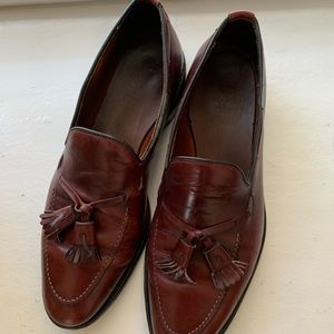 Allen Edmunds Grayson loafer - size 9.5